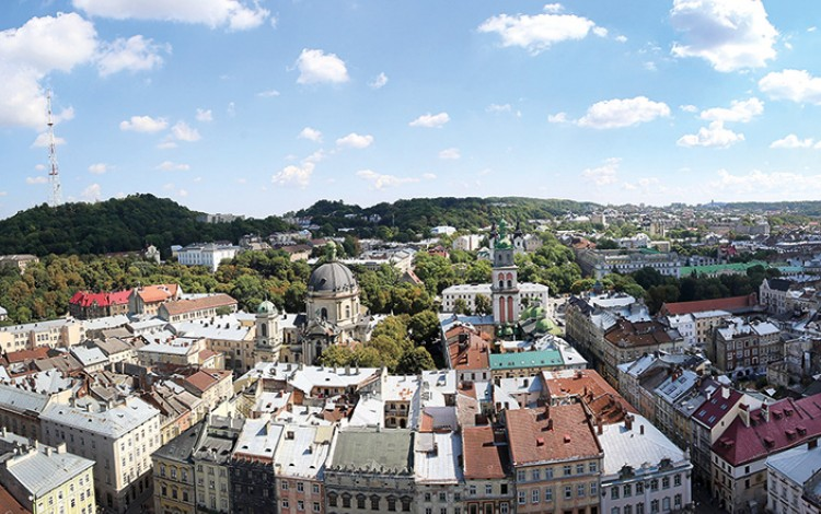 Lviv Real Estate Investor Tips