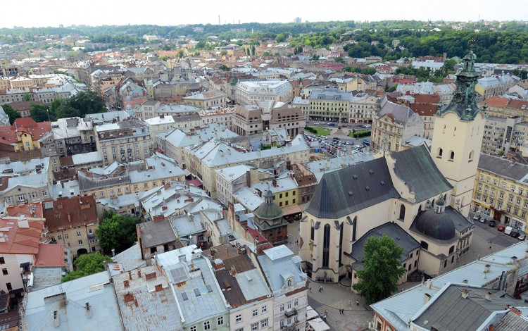 LEGAL FOCUS: Lviv legal sector reaps benefits from western Ukraine's rising regional profile