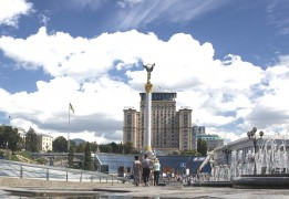 OPINION: Maidan's metamorphosis is the perfect metaphor for Ukraine's post-Soviet national coming of age