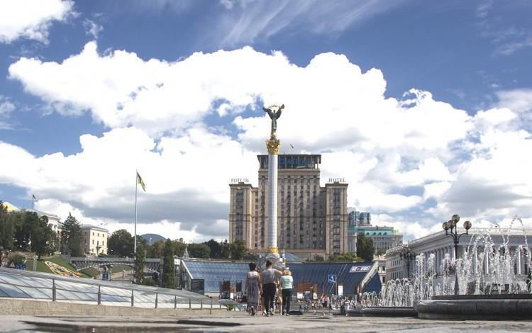 UKRAINE AT 30: Maidan's metamorphosis is the perfect metaphor for Ukraine's post-Soviet national coming of age