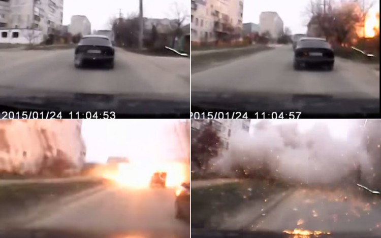 Bellingcat reveals identities of Russian army officers behind 2015 Mariupol massacre