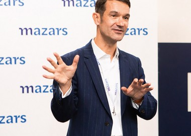 Mazars unveils brand transformation as global expansion continues
