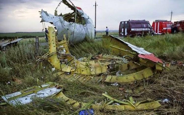MH17 INVESTIGATION: Russia blocks UN MH17 tribunal because verdict would expose entire secret war in Ukraine