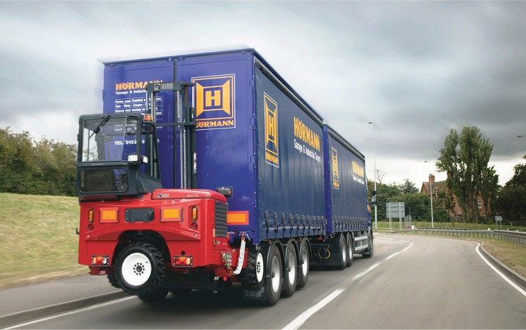 INVESTMENT: The Finnish giant helping Ukraine's cargo industry to load up