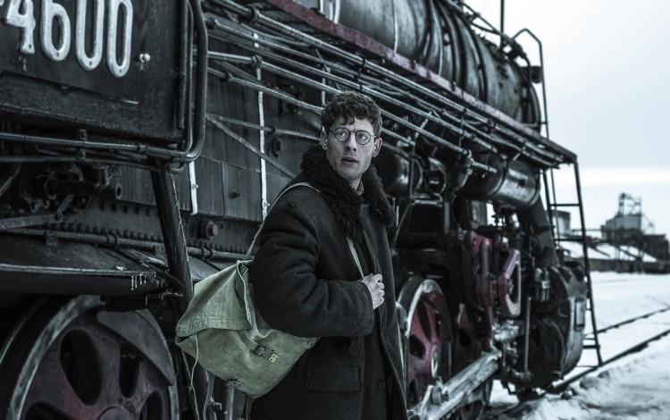 HONORING GARETH JONES: Kyiv names street after British journalist who broke the news of Stalin's Ukrainian genocide