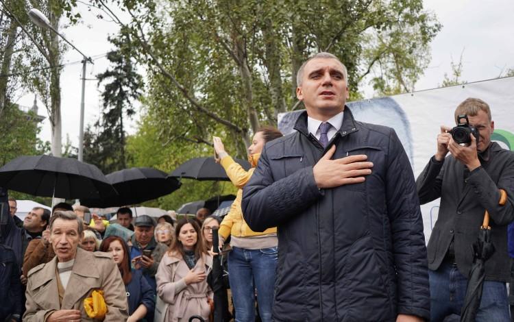 REFORMER REMOVED: Dismissal of Mykolaiv Mayor threatens to derail Ukraine's decentralization success story