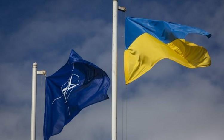 Record numbers of Ukrainians back NATO membership as Putin's hybrid war backfires
