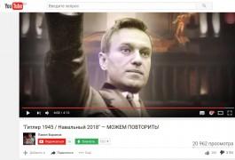 Putin's WWII Addiction