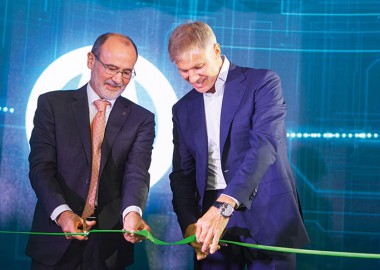 Kyiv's First Internationally Certified Organic Business Center