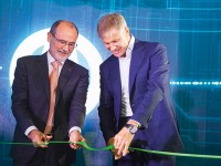 Kyiv's First Internationally Certified Organic Business Center