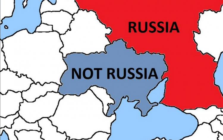 NONSENSE OF NEUTRALITY: Why declaration of a neutral Ukraine would be unlikely to prevent Russian aggression
