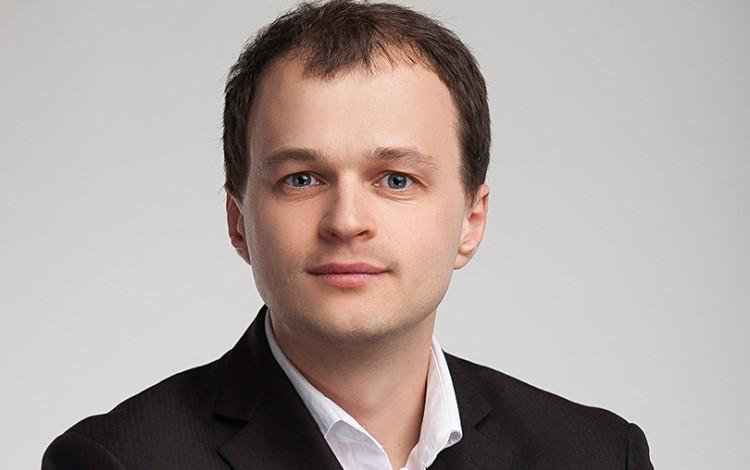 Bringing Norwegian business culture to the booming Ukrainian IT industry