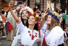 Ukraine's Negativity Addiction