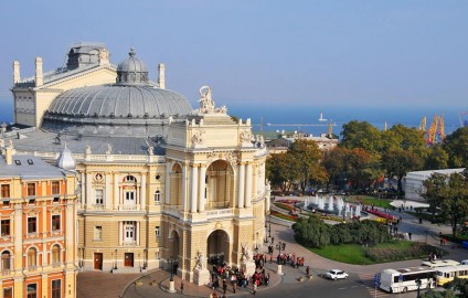 UKRAINIAN RESORTS SEE 30% GROWTH AS CORONAVIRUS BORDER LOCKDOWNS BOOST DOMESTIC TOURISM INDUSTRY