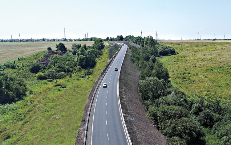 Introducing the Turkish construction company leading Ukraine's road revolution
