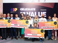 Open Data Forum celebrates Ukraine's role as global innovator