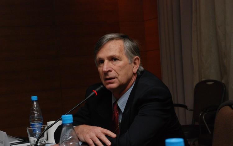 OBITUARY: Orest Subtelny – historian who introduced Ukrainians to nation's past