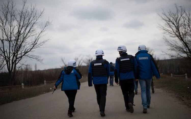 Former Ukraine observer: OSCE mission undermined by Russian observers and Western appeasement mentality
