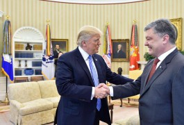 Trump: Good for Ukraine?