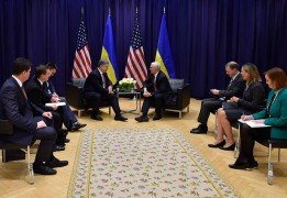 KYIV FATIGUE: Ukraine must convince the West it is still a reliable ally in the fight against Putin's global hybrid war