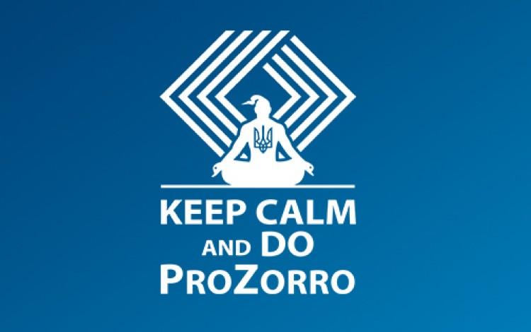 UKRAINIAN REFORM SUCCESS: ProZorro public procurement system is landmark victory for anti-corruption crusaders