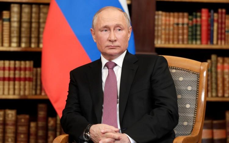 Vladimir Putin's Ukraine obsession could plunge Europe into a major war