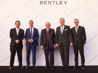 Bentley Joins Winner Group Ukraine