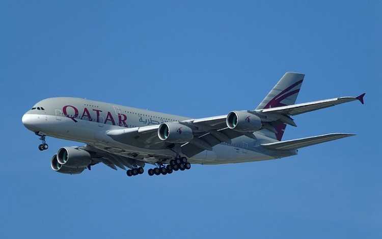 AIR TRAVEL: Qatar Airways set to double daily Kyiv-Doha service due to high demand