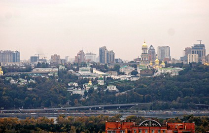 UKRAINE REAL ESTATE 2017 FORECAST: Kyiv property market recovery looks set to continue but there is no boom in sight