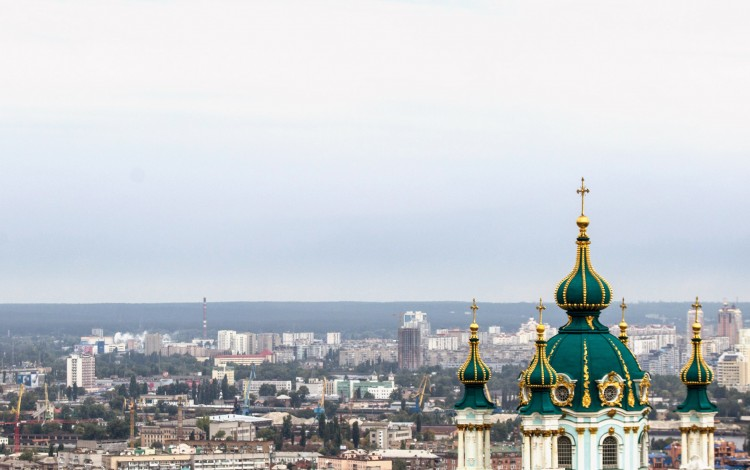 UKRAINIAN REAL ESTATE: Will the Kyiv residential housing market boom or burst in 2018?