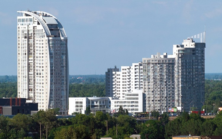 Kyiv Property Investor Guide