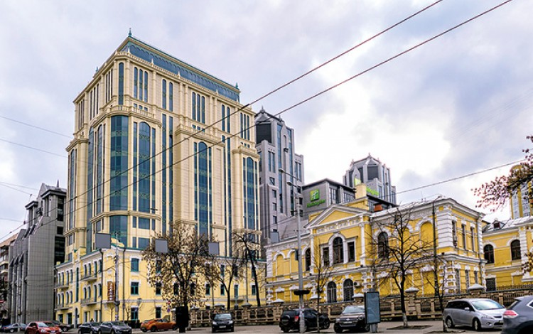 UKRAINIAN REAL ESTATE: Investment guide - old vs new residential properties