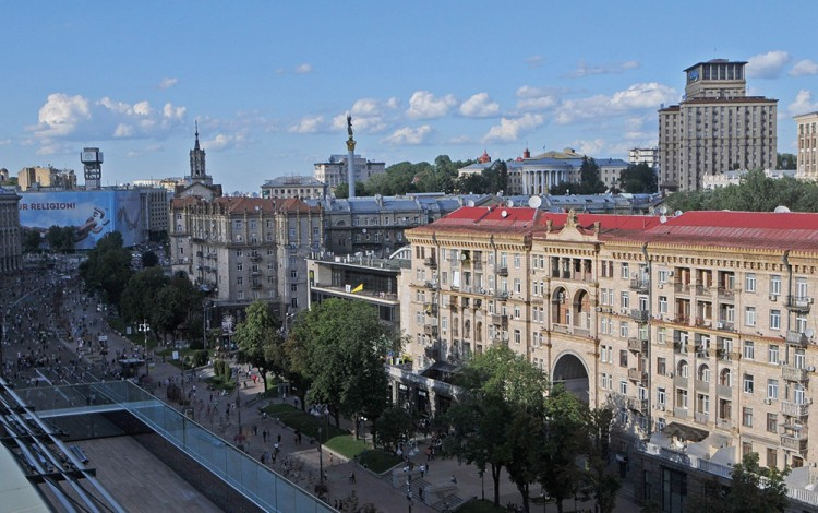 UKRAINIAN REAL ESTATE: Top 10 things you should know before buying Kyiv property