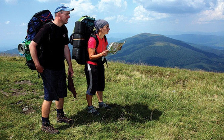 TOURISM INDUSTRY: Carpathian cooperation can help Ukraine attract Romanian tourists