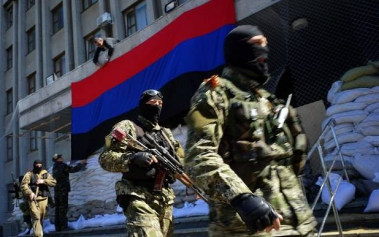 Wall Street Journal: Russia admits to deploying army in Ukraine