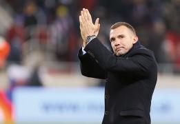 UKRAINIAN ICON SEEKS EURO 2020 GLORY: Can Andriy Shevchenko the manager match Andriy Shevchenko the player?