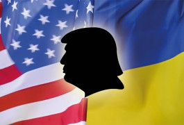 Ukraine and President Trump