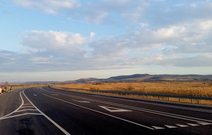INFRASTRUCTURE: Turkish company at the forefront of Ukraine's historic roads upgrade