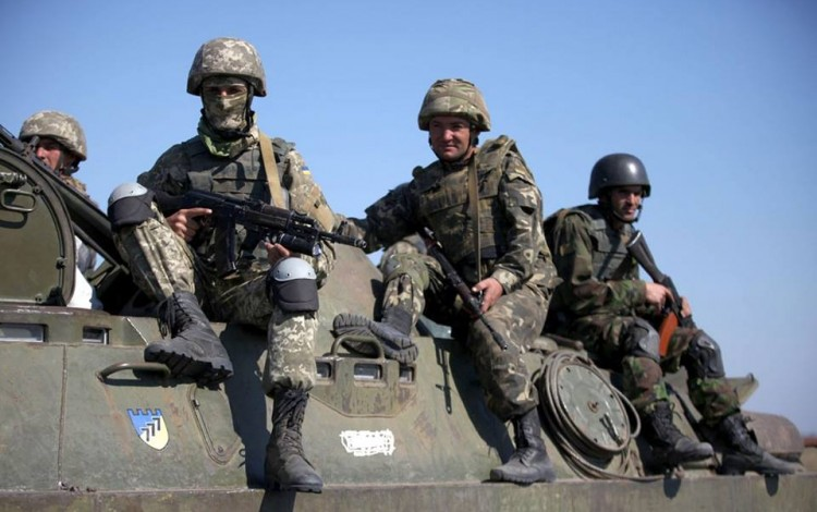 DEFENDING EUROPE: Time to acknowledge decisive role of Ukraine's military miracle