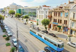 REGIONAL ROLE MODEL: Vinnytsia continues to set the gold standard for good local governance in Ukraine