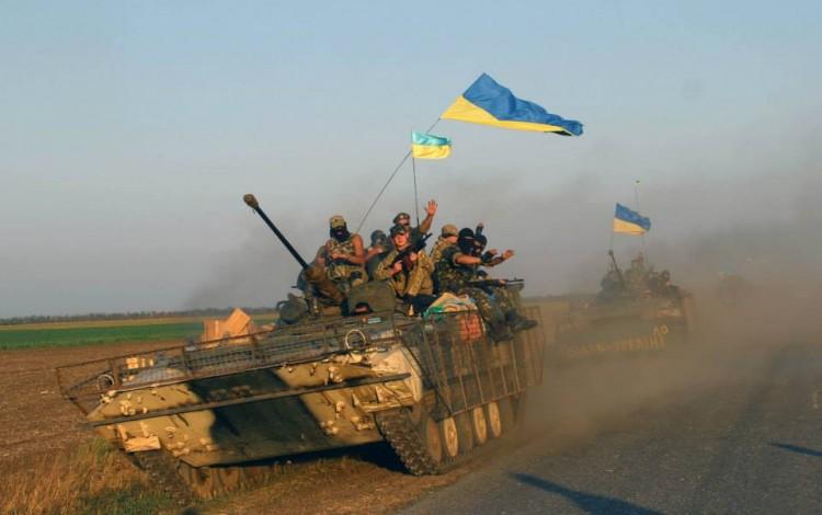 Strange Civil War: Why Western media should be wary of parroting Kremlin's Ukraine narrative