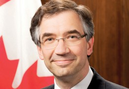 CANADA IN UKRAINE: Canadian Ambassador hails free trade deal as start of new chapter in Canada-Ukraine bilateral ties
