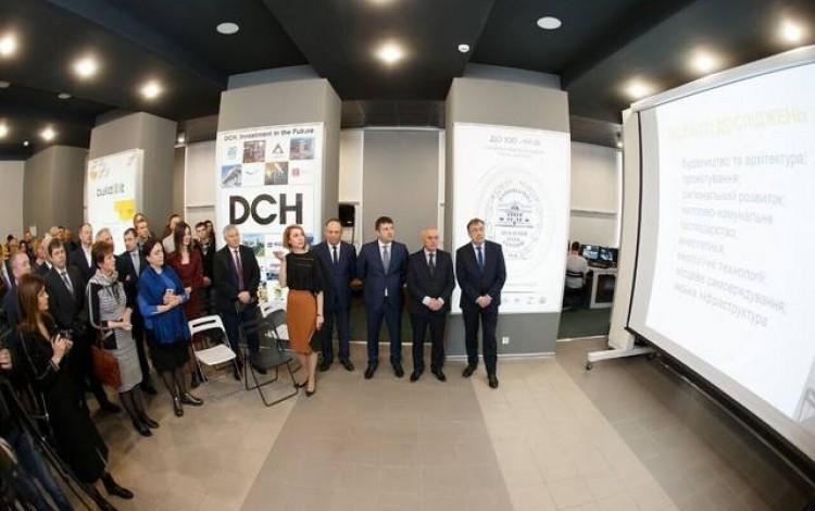 EDUCATION: Kharkiv university opens new technology business hub backed by Yaroslavsky