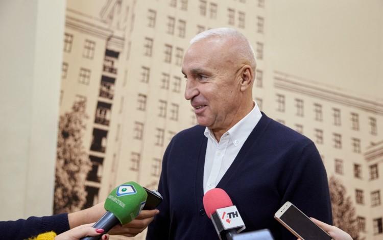 Yaroslavsky plans to establish virology research center at Kharkiv innovation hub