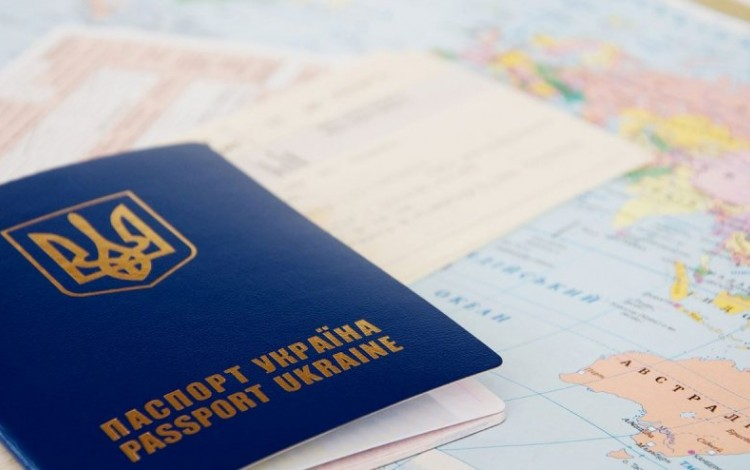 VISA-FREE BENEFITS: Ukraine overtakes Russia in 2018 global passport ranking