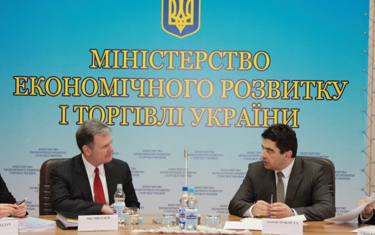 Developing through government-private sector partnership: PPPs in Ukraine