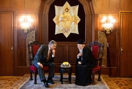 Orthodox Independence Bid