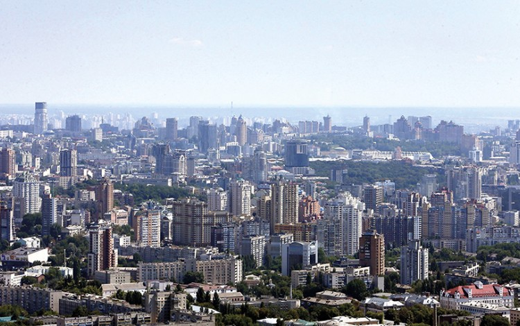 UKRAINIAN REAL ESTATE: Essential guide to Kyiv apartment hunting as property market attracts interest