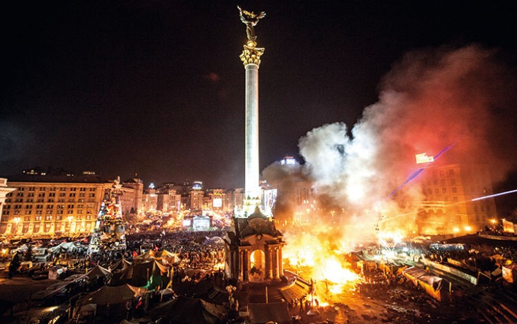 OPINION: Ukraine needs a national commission into Euromaidan deaths to secure belated justice for victims