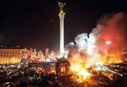 UKRAINE'S PHONEY WAR ON CORRUPTION: Why does Latin America have better rule of law than post-Maidan Ukraine?